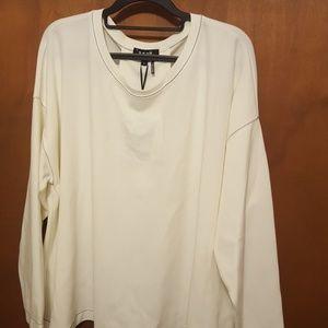 Brand new, DKNY blouse